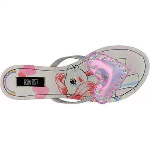 My Little Pony Flat Sandals